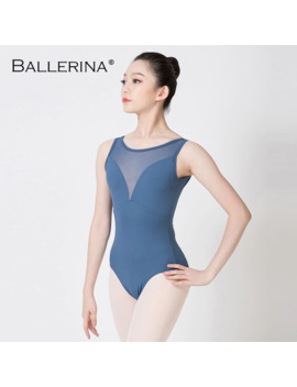 ballerina-ballet-leotard-for-women-practice-dance-costume-adulto-aerialist-gymnastics-sleeveless-red-leotards-5687 by aliexpresscom