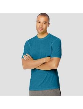 hanes-mens-short-sleeve-sport-endurance-t-shirt by hanes