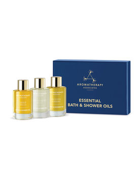 Essential Bath And Shower Oils by Aromatherapy Associates