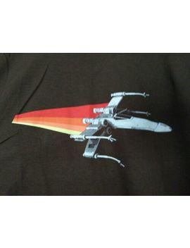 star-wars-x-wing-shirt--_-retro-design--_-neu-xl by ebay-seller