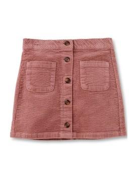 cord-skirt-(3-16yrs) by next
