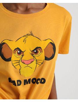 T Shirt Le Roi Lion by Pimkie