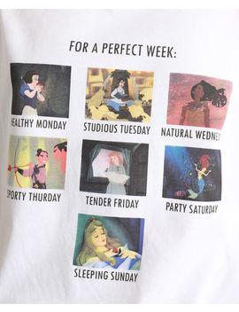 T Shirt Disney by Pimkie