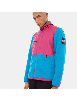 Denali Full Zip Fleece by The North Face