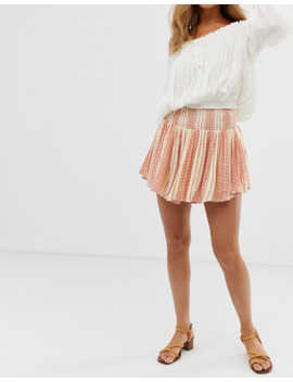 free-people-–-she-will-be-loved-–-strandshorts by asos