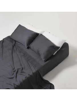 ettitude-sheet-set-grey by ettitude