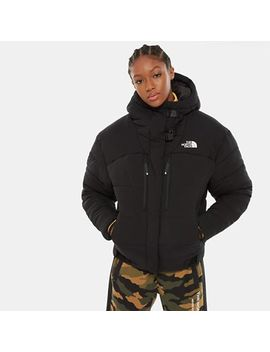 Women's Himalayan Puffer Jacket by The North Face