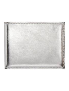 silver-standard-wallet by common-projects