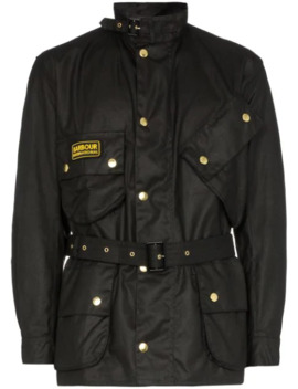 international-jacket by barbour