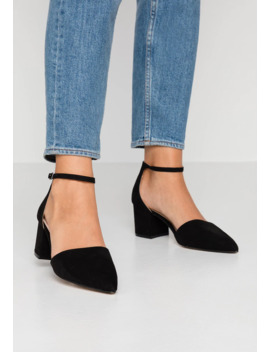 wide-fit-biadivided---classic-heels---black by bianco-wide-fit