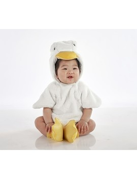 Baby Duckling Costume by Pottery Barn Kids
