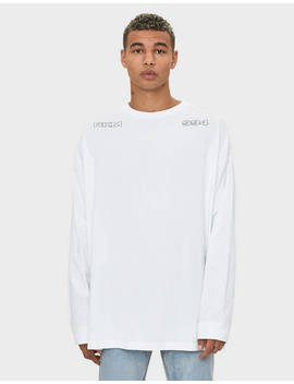 long-sleeve-rkomi-t-shirt by bershka