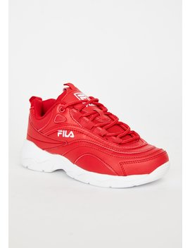 cherry-ray-sneakers by fila