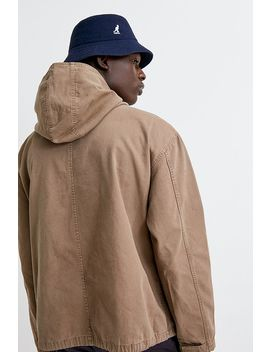 uo---anorak-fonctionnel-en-toile by urban-outfitters