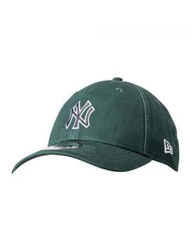 9 Forty Ny Yankees Suede by New Era