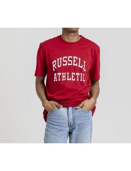 mens-logo-tee by russell-athletic