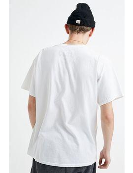 urban-renewal-inspired-by-vintage---t-shirt-avec-imprimé-photographique-nas-blanc by urban-renewal