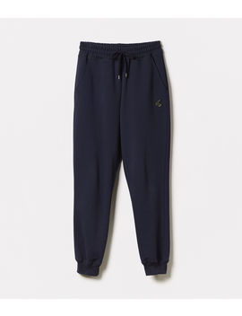 Classic Tracksuit Bottoms Navy  by Vivienne Westwood