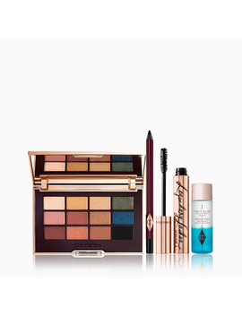 The Icon Eye Look by Charlotte Tilbury