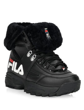 disruptor-boot by fila