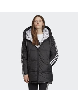 reversible-monogram-down-jacket by adidas