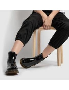 black-2976-chelsea-boots by dr-martens