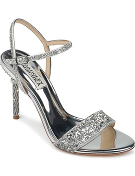 badgley-mischka-olympia-embellished-sandal by badgley-mischka-collection