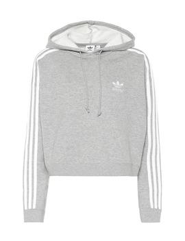 hoodie-aus-baumwolle by adidas-originals