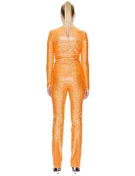 Lissi Shimmer Orange by Saks Potts