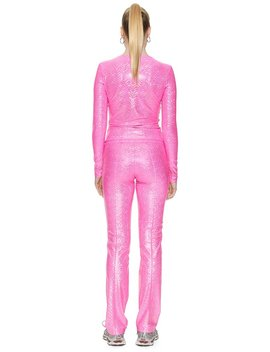 Lissi Shimmer Pink by Saks Potts