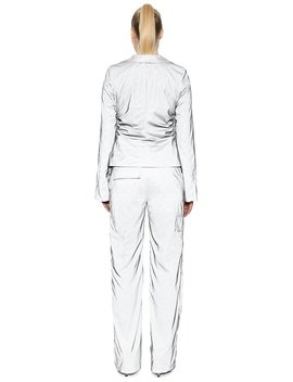 Reflective Pants by Saks Potts