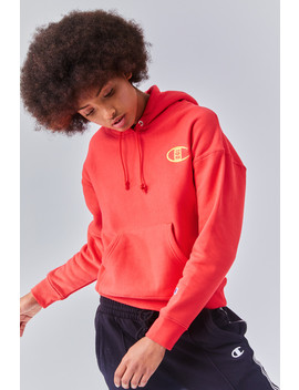 Reverse Weave Century Collection Hoodie by Champion