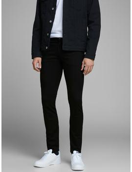liam-icon-jj-177-50sps-skinny-fit-jeans liam-icon-jj-177-50sps-skinny-fit-jeans  alvin-akm-528-sts-jeansjacke  klassisches-t-shirt  leinen-high-top-sneaker by jack-&-jones