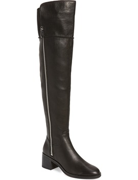 dorien-over-the-knee-boot by dolce-vita