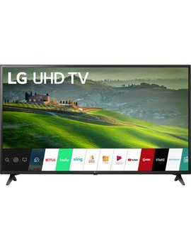 """49""""-class---led---um6900pua-series---2160p---smart---4k-uhd-tv-with-hdr by lg"""