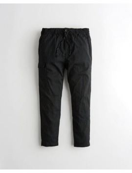 Advanced Stretch Pull On Crop Skinny Pants by Hollister