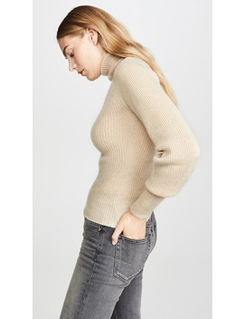 victoria-sweater by reformation