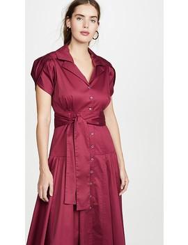 rosetta-dress by alexis