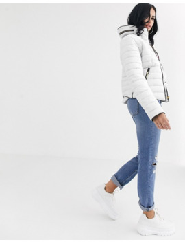 prettylittlething-padded-jacket-in-white by prettylittlething