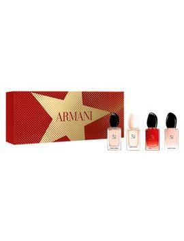 giorgio-armani-si-iconic-christmas-miniature-set---exclusive-to-boots by giorgio_armani
