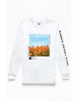 lira-gridley-long-sleeve-t-shirt by pacsun