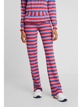 super-stripe-lonnie---trousers by mads-nørgaard