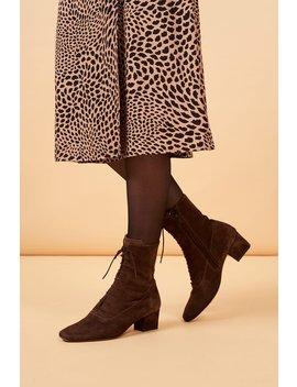 Miranda Boots by Rouje