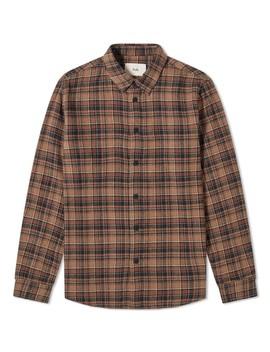folk-check-shirt by folk