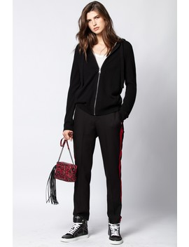 Cardigan Cassy Cachemire Star                                                            by Zadig & Voltaire