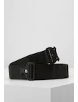 wing-buckle-belt---skärp by urban-classics