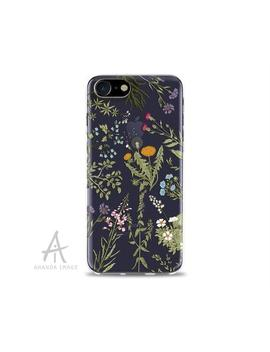 wild-meadow-flowers-clear-case-for-iphone,-samsung-galaxy-and-huawei-p30_p30-pro_p30-lite_p20pro_p20lite_p10--250 by etsy