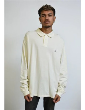 Polo Shirt by Vote Vintage