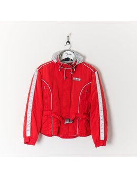 ellesse-coat-red-small by ellesse