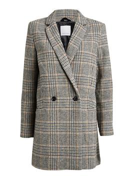 ditte-checked-wool-blazerditte-checked-wool-blazer by samsøe-samsøesamsøe-samsøe